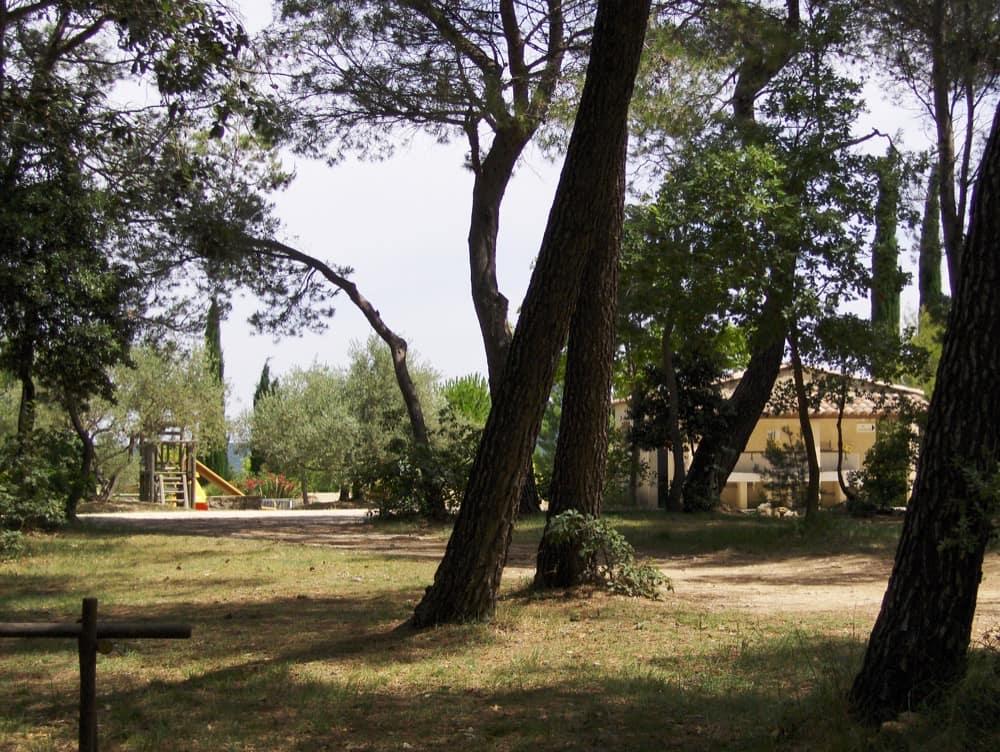 camping pour tente dans le GARD CÉVENNES