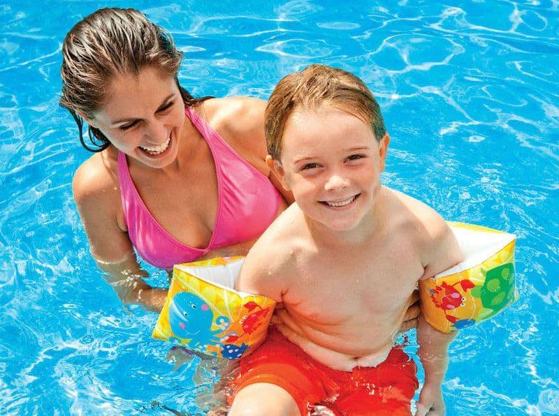 camping piscine ales