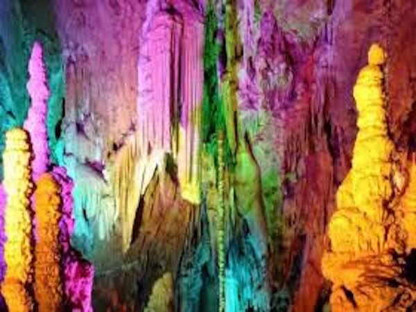 grotte salamandre gard